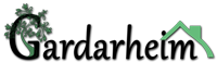 Gardarheim Logo